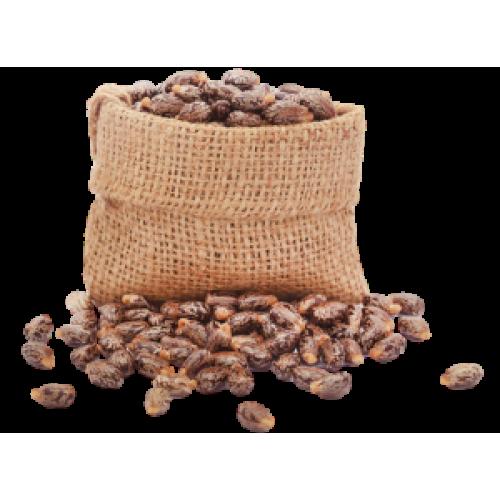 castor-beans